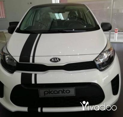 Kia in Beirut City - سيارات للبيع او للايجار