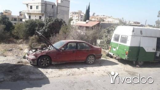 BMW in Metn - بي ام بوي ٩٢