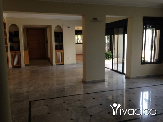 Duplex in Hazmieh - DUPLEX FOR SALE IN HAZMIEH MAR TAKLA WITH LARGE TERRACE AND PRIVATE ENTRANCE.