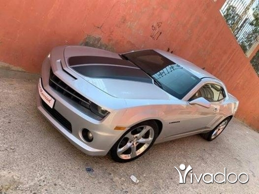 Chevrolet in Saida - Camaro RS