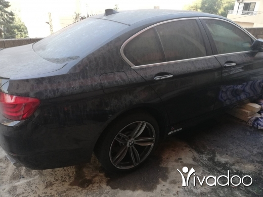 BMW in Aramoun - bmw 550i model 2011