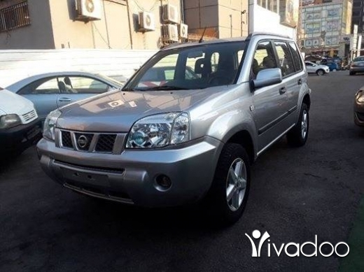 Nissan in Beirut City - Nissan xtrail classic model: 2009