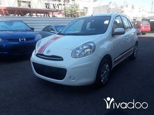 Nissan in Beirut City - Nissan micra model: 2016