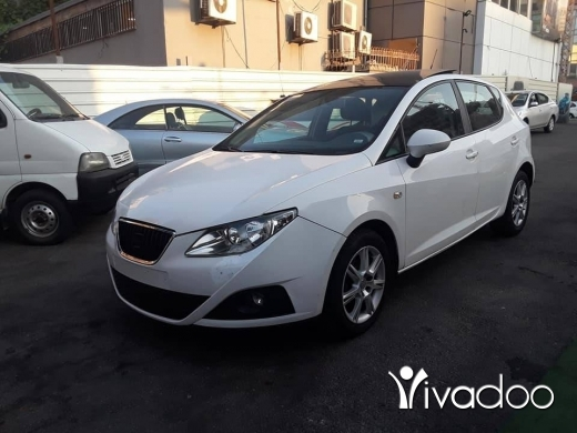Other in Port of Beirut - Seat ibiza model: 2010 (one owner)