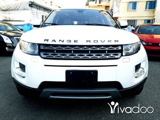 Rover in Beirut City - Range rover e vouge 2012