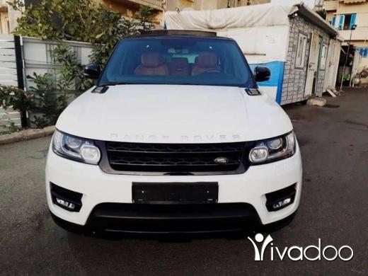 Rover in Beirut City - RANGE ROVER SPORT V8 DYNAMIC