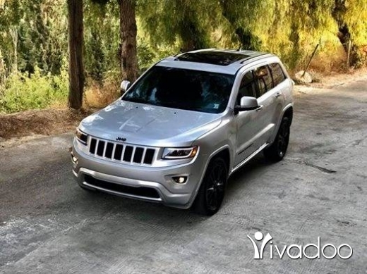 جيب في دامور - Grand cherokee in excellent condition
