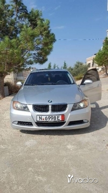 BMW in Beirut City - BMW 335i 2007