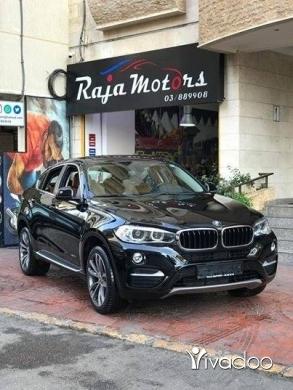BMW in Beirut City - BMW X5 2016 xDrive35i
