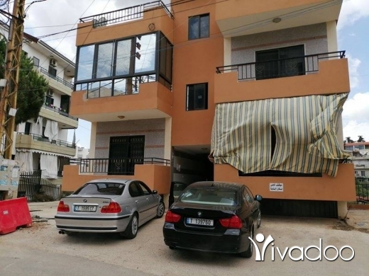 Appartements dans Dahr el-Ain - شقة للبيع في ضهر العين الكورة
