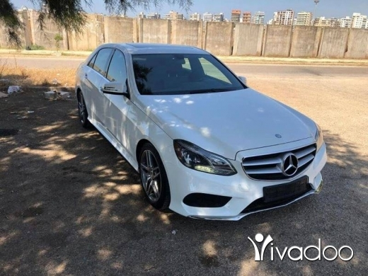 Mercedes-Benz in Tripoli - Cars