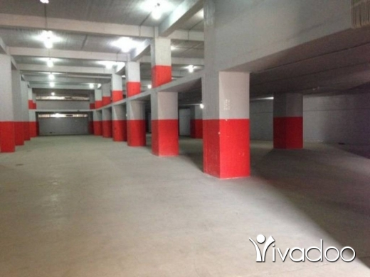 Warehouse in Mkalles - WAREHOUSE FORT RENT IN MKALLESS  WITH EASY ACCESS , GRADE 1.