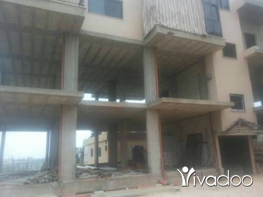 Apartments in Tripoli - شقة عالعظم طابق اول مساحتها ١٩٠م٢ بمطل رائع وهادئ جدا بالمنية ،للجادين واتس اب
