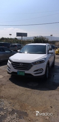 Hyundai in Tripoli - rent a car