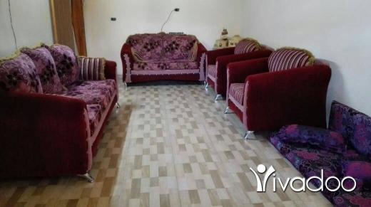 Other in Akkar el-Atika - طقم صالون بحالة ممتازة