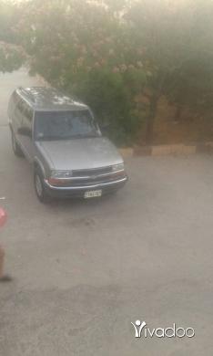 Chevrolet in Port of Beirut - شفروليه بليزر للبدل