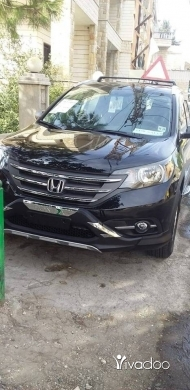 Honda in Dbayeh - Honda CRV 2014 4x4 in excellent condition