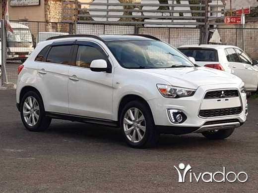 Mitsubishi in Beirut City - Mitsubishi outlander sport /model