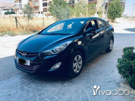 Honda in Zahleh - بداعي السفر