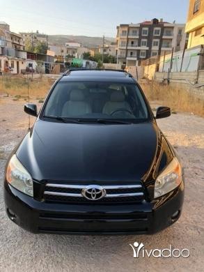 Toyota dans Zahleh - 76979079