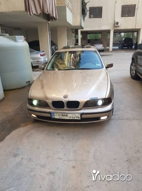 BMW in Beirut City - Bmw 528i for sale inkad