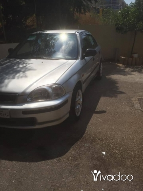 Honda in Beirut City - For sale or trade
