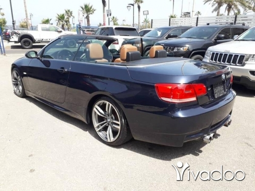 BMW in Beirut City - BMW 335i 2008 LOOK M3