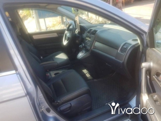 Honda in Beirut City - هام هام جداً جداً لمن يهمه الامر السعر مغريHONDA CRV EX 2011 4X4 FULL LUXURY BLACK LEATHER MICHE