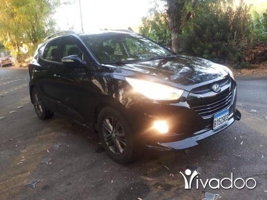Hyundai in Beirut City - Hundai tucson 2014 EX full usb aux full mn kil shi 03084610