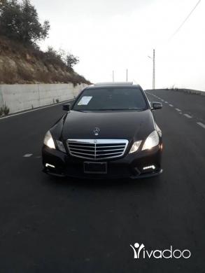 Mercedes-Benz in Aley - مرسيدس 350 اسود قلب اسود