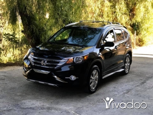 Honda in Beirut City - Honda CRV in excellent condition