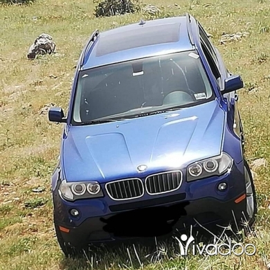 BMW in Beirut City - Bmw x3 2007