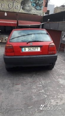 Volkswagen in Dekouaneh - Model 94 full 2otomatic ac b 3700 t81336067