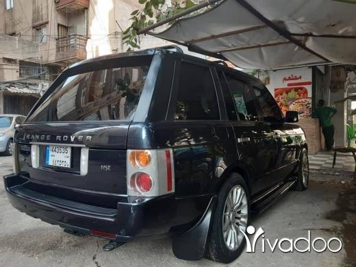 Rover in Tripoli - 70519718