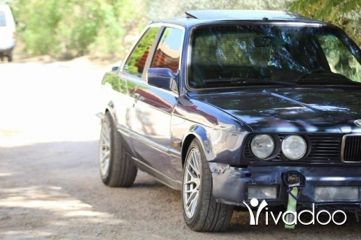 BMW in Nabatyeh - Bmw e30