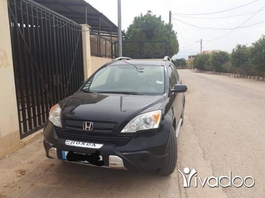 Honda in Tripoli - Crv 2007