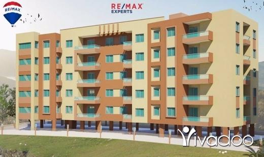 Apartments in Tripoli - شقق قيد الانشاء للبيع بالتقسيط في القلمون