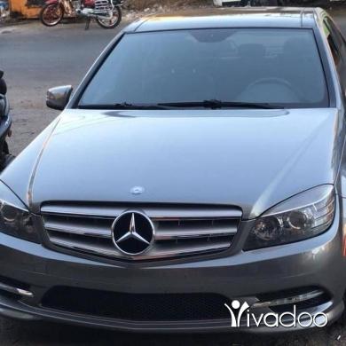 Mercedes-Benz in Damour - C300/2011.امكانية الفحص بالكامل.٧٠٤٥٥٤١ق
