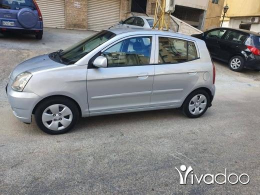 Kia in Beirut City - Kia picanto