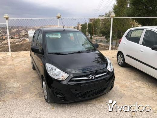 Hyundai in Jbeil - Hyundai i10 2016