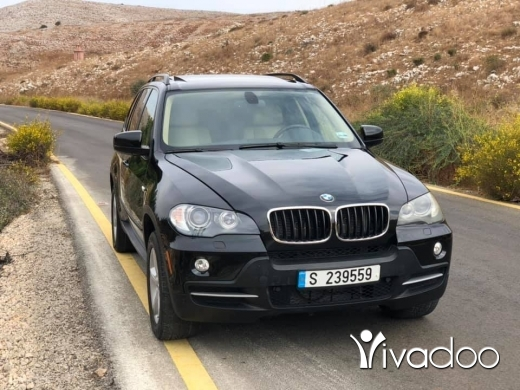 BMW in Jbeil - Bmw x5 xdrive 3.0