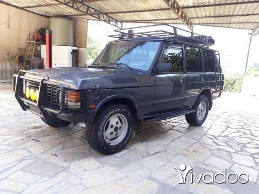 Rover in Zgharta - Range rover 88 inkad 3.9 . 7 ma2a3ed☎️03934993