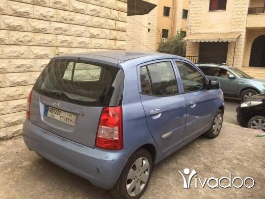 Kia in Aramoun - Picanto Ex
