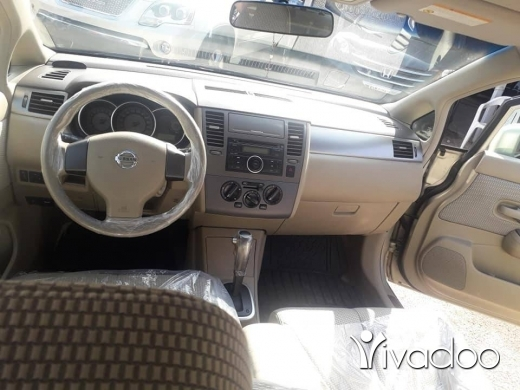 Nissan in Ras-Meska - nissan tiida 2008