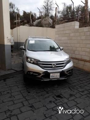 Honda in Bhamdoun - سي ار في Exl 2012 جيب جديد وصل على لبنان 03625496