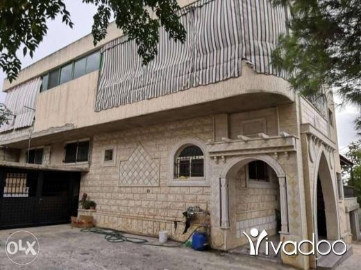 Apartments in Nabatyeh - منزل للبيع في النبطية الفوقا