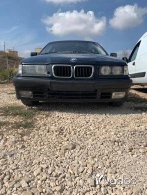 BMW in Kanabat - Boy 316