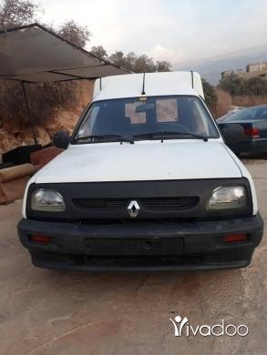 Renault in Zgharta - رينو رابيد ١.٤ مويل ٩٤☎️٠٣٩٣٤٩٩٣