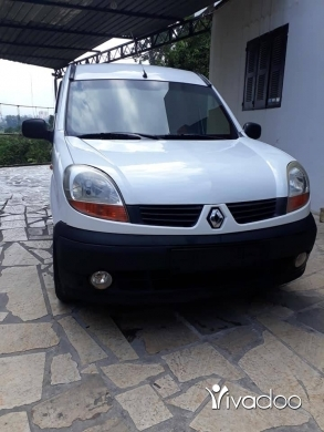 Renault in Zgharta - كانغو ٢٠٠٧ اجنبي ١.٤ هيدروليك جنوطة . مكيّف srs☎️٠٣٩٣٤٩٩٣