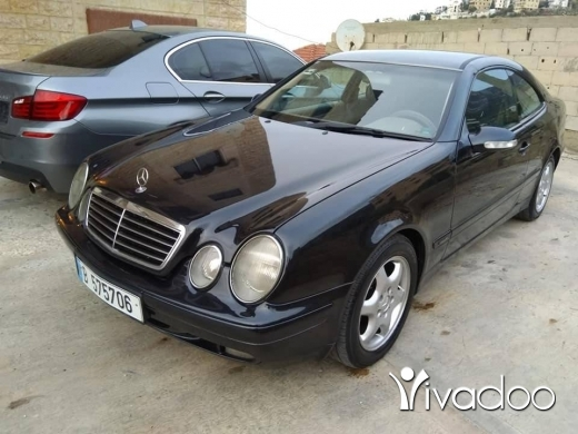 Mercedes-Benz in Tripoli - For salle or trade (70324394)